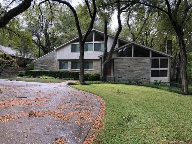 3 One Horse Lane, Gainesville, TX 76240 (MLS #14693940) :: NewHomePrograms.com