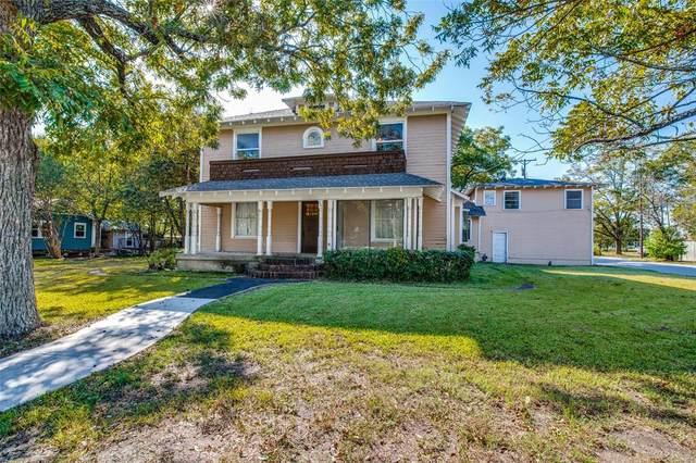 403 Howard Street, Royse City, TX 75189 (MLS #14693952) :: Real Estate By Design