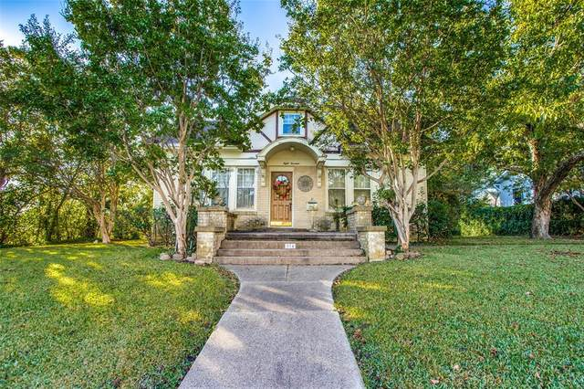 814 W Houston Street, Sherman, TX 75092 (MLS #14693973) :: HergGroup Dallas-Fort Worth