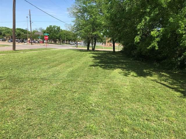 3002 Pennsylvania Avenue, Dallas, TX 75215 (MLS #14693978) :: Epic Direct Realty