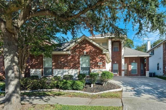 7900 Rancho De La Osa Trail, Mckinney, TX 75070 (MLS #14693980) :: The Good Home Team