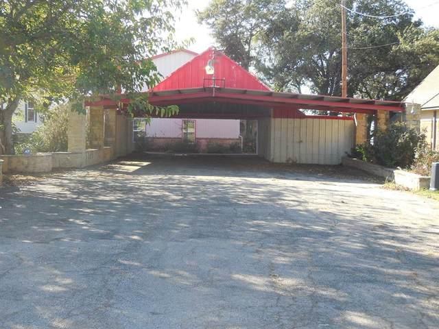4203 County Road 201, Breckenridge, TX 76424 (MLS #14693988) :: EXIT Realty Elite
