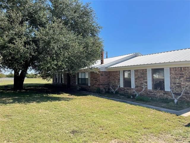 6841 E Texas Street, Walnut Springs, TX 76690 (MLS #14694001) :: Brooks Real Estate