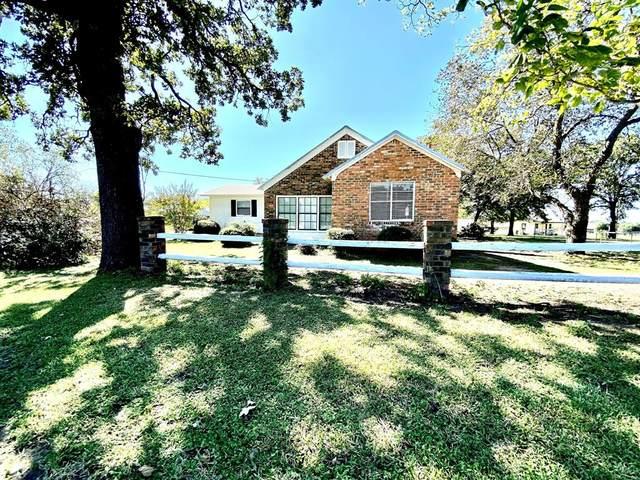 4068 Us Highway 67, Stephenville, TX 76401 (MLS #14694008) :: Brooks Real Estate