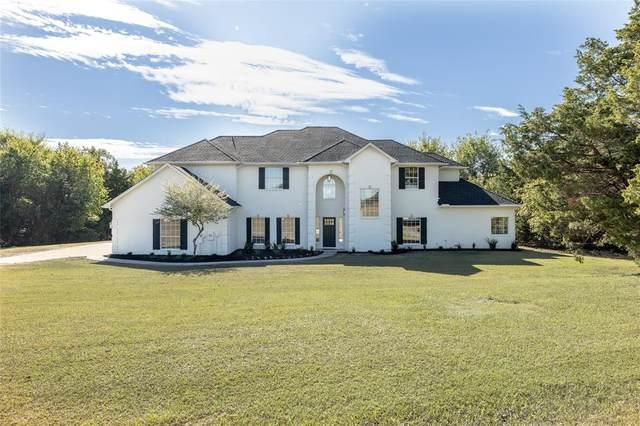 4488 County Road 408, Mckinney, TX 75071 (MLS #14694015) :: The Good Home Team