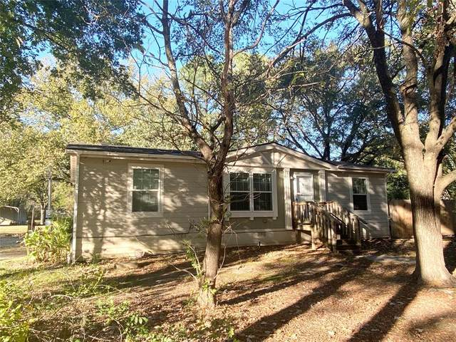 112 Meyers Avenue, Quinlan, TX 75474 (MLS #14694024) :: Real Estate By Design