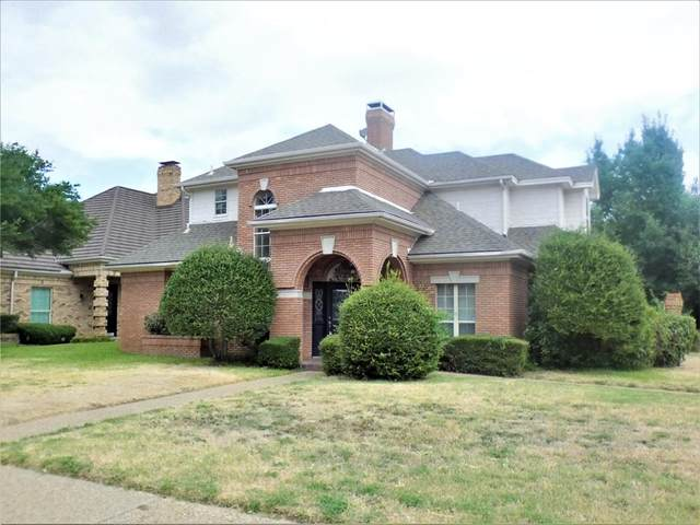 501 Farine Drive, Irving, TX 75062 (MLS #14694031) :: Epic Direct Realty