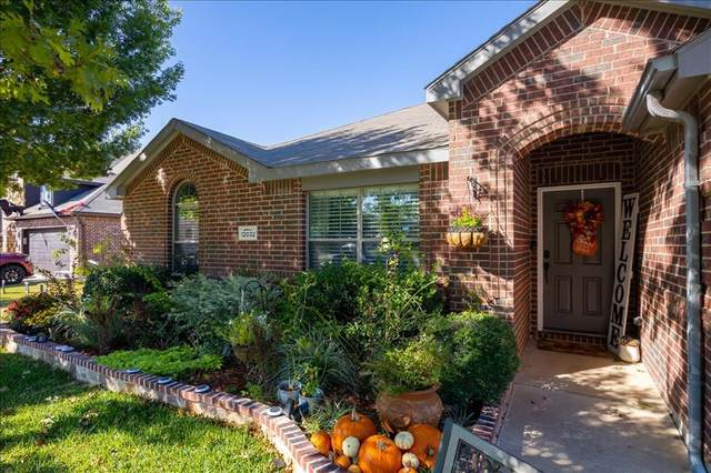 12032 Worthwood, Fort Worth, TX 76036 (MLS #14694041) :: Epic Direct Realty