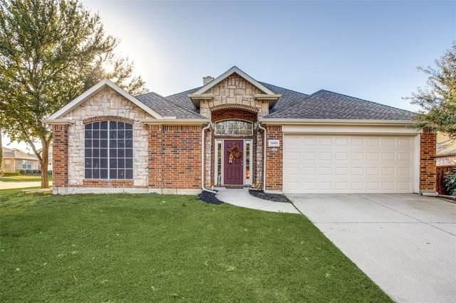 2600 Round Up Trail, Little Elm, TX 75068 (MLS #14694050) :: Trinity Premier Properties