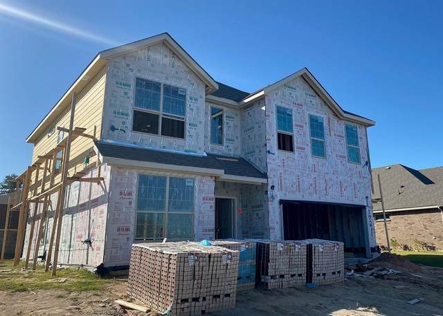 1721 Swale Lane, Granbury, TX 76049 (MLS #14694067) :: The Good Home Team