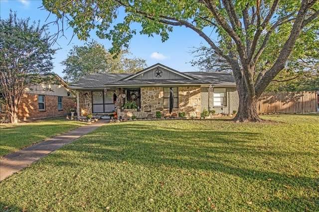 2647 Materhorn Drive, Dallas, TX 75228 (MLS #14694070) :: Wood Real Estate Group