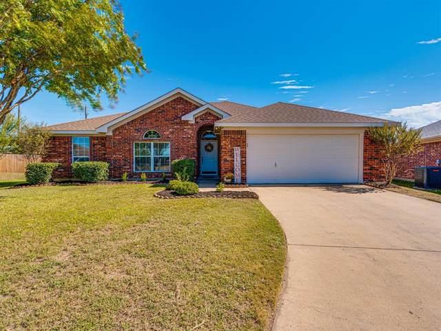 931 Glory Drive, Waxahachie, TX 75165 (MLS #14694072) :: The Hornburg Real Estate Group