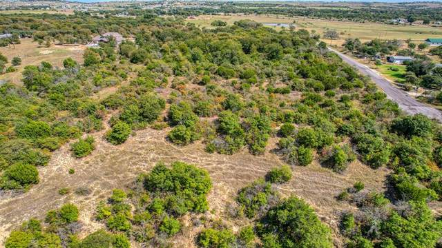 TBD 4 Oak Ridge Estates, Springtown, TX 76082 (MLS #14694075) :: Team Hodnett