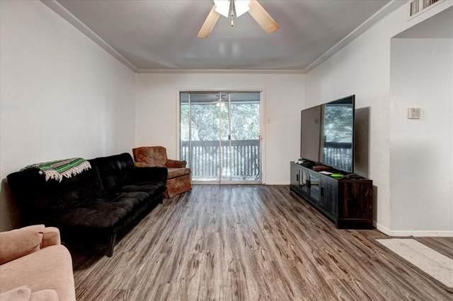 4859 Cedar Springs Road #351, Dallas, TX 75219 (MLS #14694085) :: HergGroup Dallas-Fort Worth