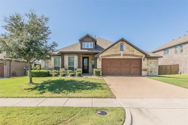 209 Lyndhurst Drive, Wylie, TX 75098 (MLS #14694102) :: The Good Home Team