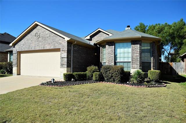 11140 Hawks Landing Road, Fort Worth, TX 76052 (MLS #14694105) :: The Tierny Jordan Network
