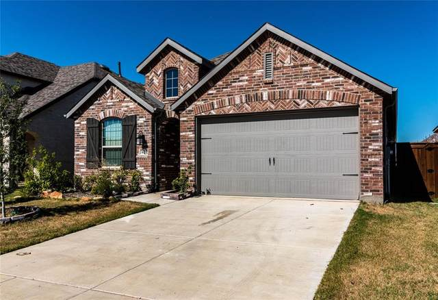 619 Claverton Lane, Forney, TX 75126 (MLS #14694106) :: The Good Home Team