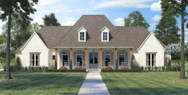 8124 Southern Shore Court, Kemp, TX 75143 (MLS #14694123) :: Robbins Real Estate Group