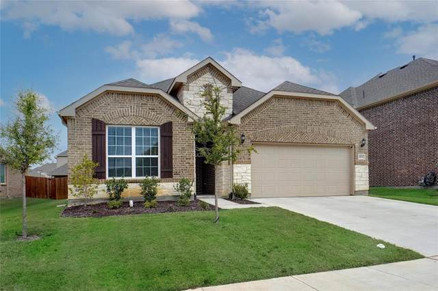 824 Basket Willow Terrace, Fort Worth, TX 76052 (MLS #14694140) :: 1st Choice Realty