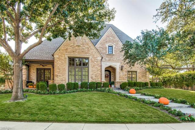 6077 Connely Drive, Frisco, TX 75034 (MLS #14694144) :: HergGroup Dallas-Fort Worth