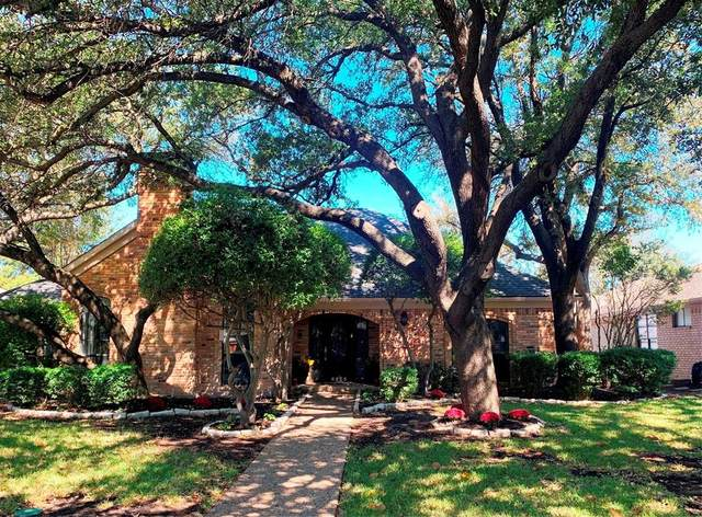 6523 Redpine Road, Dallas, TX 75248 (MLS #14694145) :: The Star Team | Rogers Healy and Associates