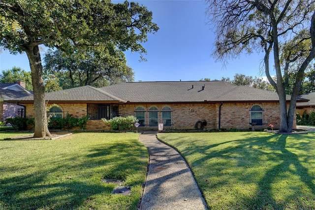 4908 Sugar Lake Road, Fort Worth, TX 76103 (MLS #14694150) :: Epic Direct Realty
