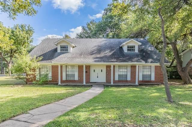 102 Willowbrook Drive, Duncanville, TX 75116 (MLS #14694160) :: Jones-Papadopoulos & Co