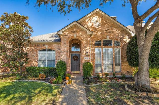 6039 Weymouth Drive, Dallas, TX 75252 (MLS #14694161) :: Texas Lifestyles Group at Keller Williams Realty