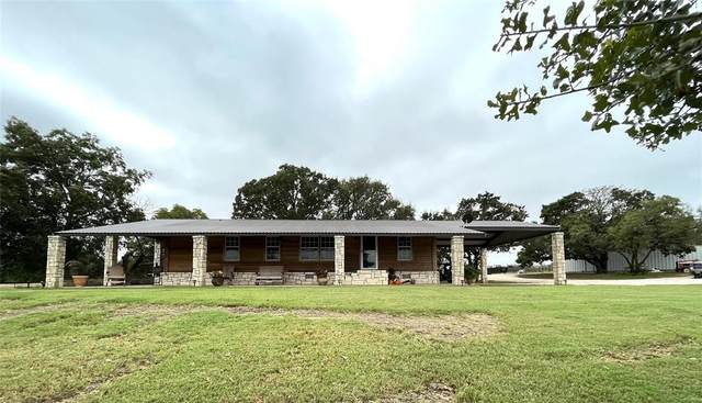 187 County Road 113, Comanche, TX 76442 (MLS #14694162) :: Robbins Real Estate Group
