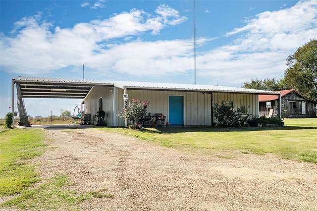 525 Vz County Road 2703, Mabank, TX 75147 (MLS #14694171) :: RE/MAX Pinnacle Group REALTORS