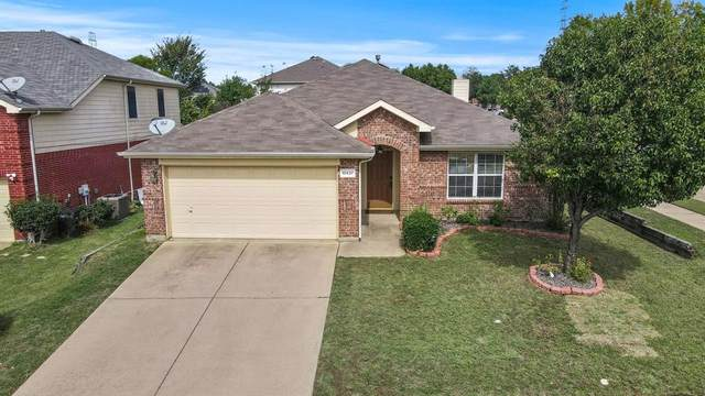 10437 Lake Bend, Fort Worth, TX 76053 (MLS #14694177) :: The Good Home Team