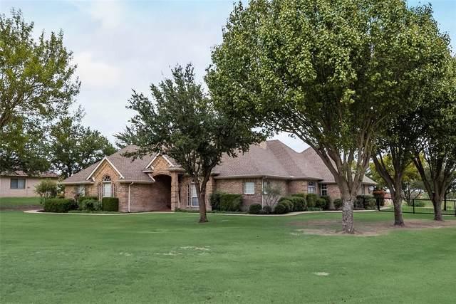 13704 Stirrup Court, Forney, TX 75126 (MLS #14694191) :: Jones-Papadopoulos & Co