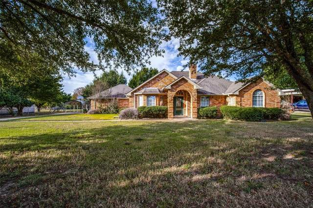 9979 Old Nacogdoches Trail, Forney, TX 75126 (MLS #14694200) :: Texas Lifestyles Group at Keller Williams Realty