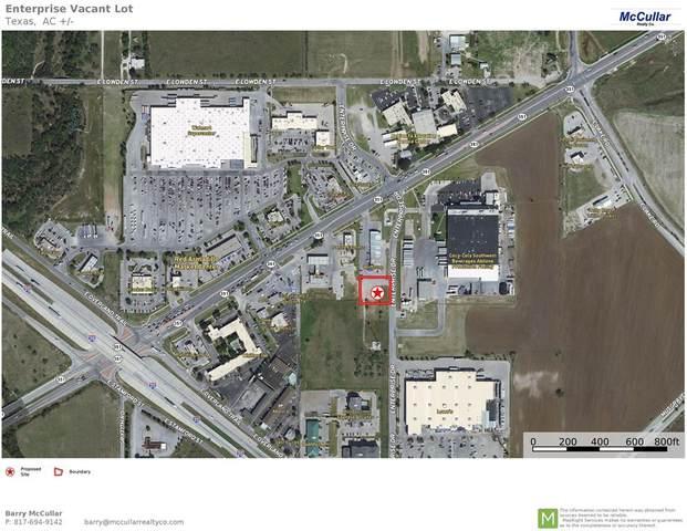 000 Enterprise Drive, Abilene, TX 79601 (MLS #14694220) :: Team Hodnett