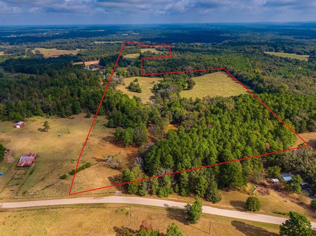 TBD County Road 3270 Road, Quitman, TX 75783 (MLS #14694230) :: Real Estate By Design