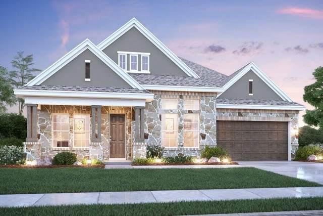 230 Longwood Drive, Sunnyvale, TX 75182 (MLS #14694248) :: Epic Direct Realty