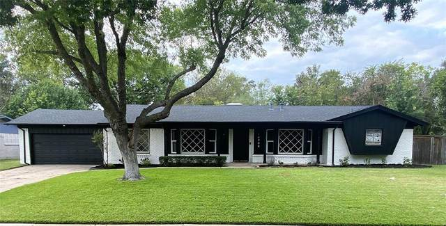 6908 Culver Avenue, Fort Worth, TX 76116 (MLS #14694251) :: The Star Team | Rogers Healy and Associates