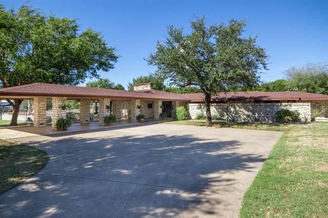 1775 Bryson Lane, Midlothian, TX 76065 (MLS #14694255) :: Wood Real Estate Group