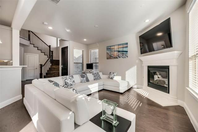 2920 Galveston Street, Plano, TX 75075 (MLS #14694272) :: The Hornburg Real Estate Group