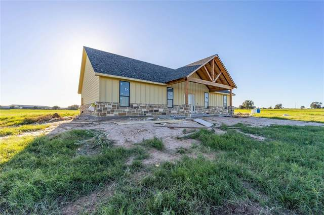 1005 Meadow Bend Circle, Stephenville, TX 76401 (MLS #14694281) :: Brooks Real Estate