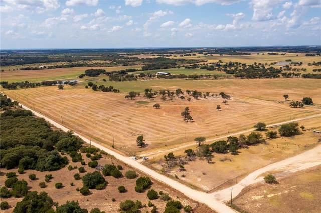 4492 Cr 385, Dublin, TX 76446 (MLS #14694282) :: Brooks Real Estate