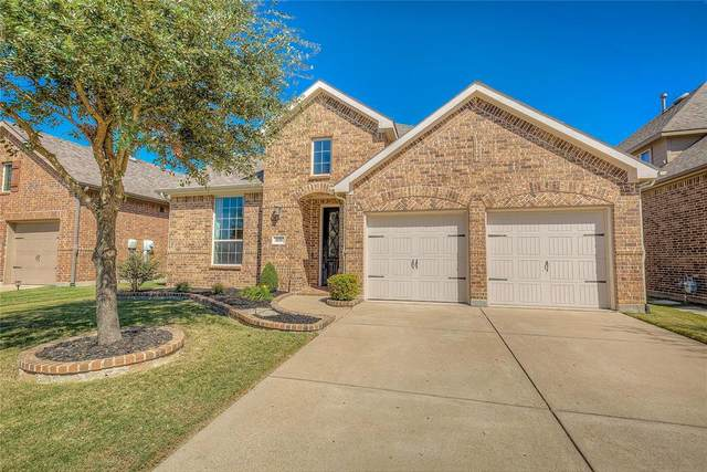 1018 Wedgewood Drive, Forney, TX 75126 (MLS #14694294) :: The Good Home Team