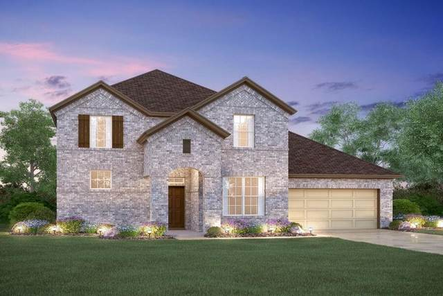 236 Longwood Drive, Sunnyvale, TX 75182 (MLS #14694302) :: Epic Direct Realty