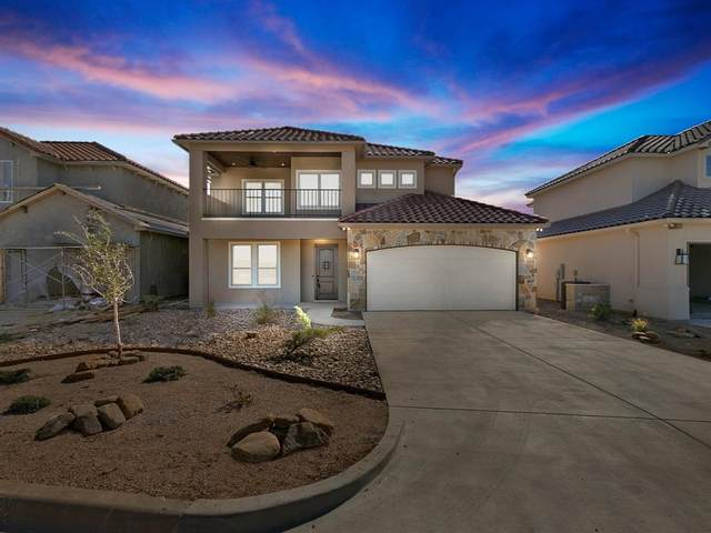 133 Valley View, Glen Rose, TX 76043 (MLS #14694320) :: EXIT Realty Elite