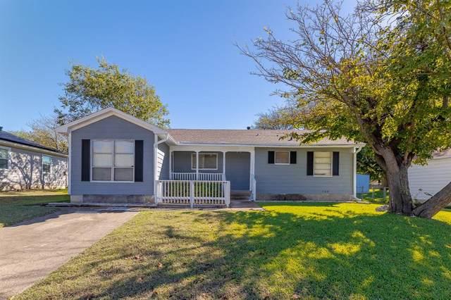 1714 Evergreen Street, Garland, TX 75040 (MLS #14694326) :: Lisa Birdsong Group | Compass