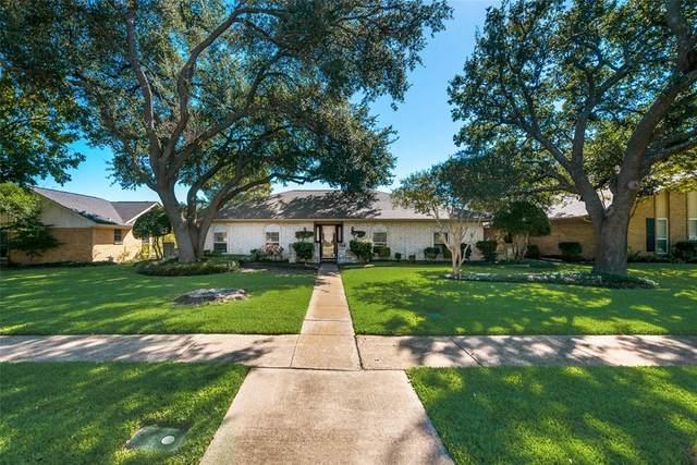 802 Hillsdale Drive, Richardson, TX 75081 (MLS #14694355) :: Lisa Birdsong Group | Compass
