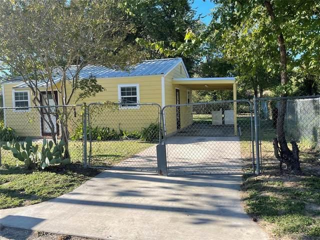1485 W Mulberry Street, Stephenville, TX 76401 (MLS #14694363) :: Brooks Real Estate