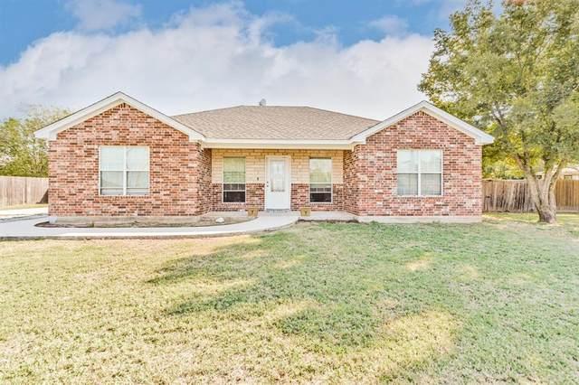 702 Decatur Street, Alvord, TX 76225 (MLS #14694370) :: Justin Bassett Realty
