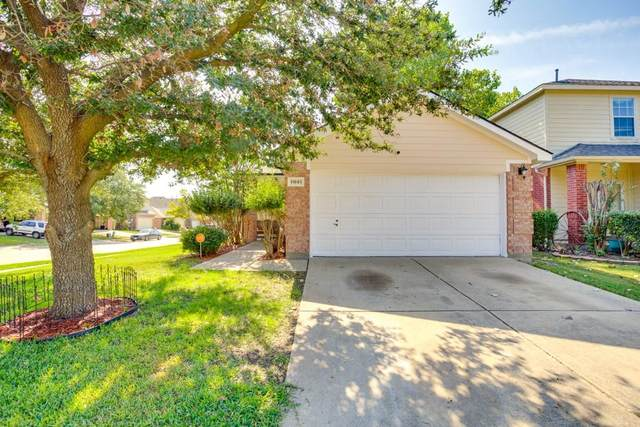 11651 Cottontail Drive, Fort Worth, TX 76244 (MLS #14694372) :: Jones-Papadopoulos & Co