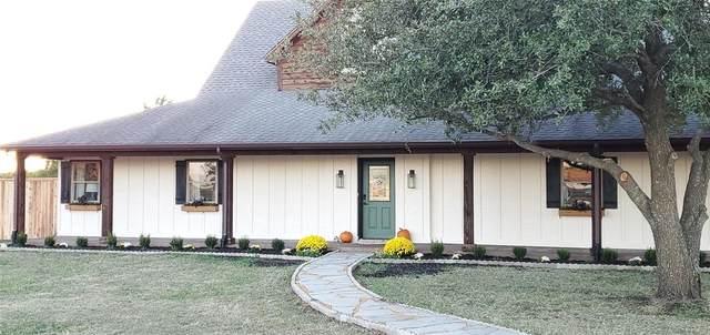 598 Dowell Road, Rockwall, TX 75032 (MLS #14694374) :: Craig Properties Group